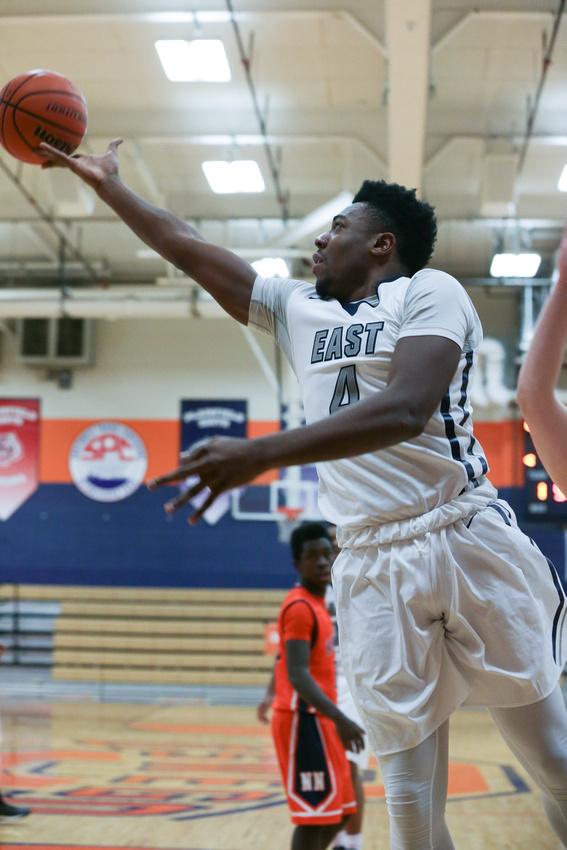 Oswego East Basketball