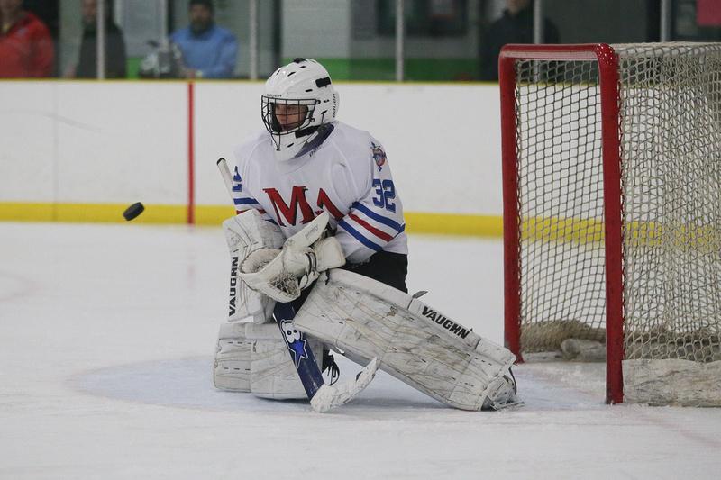 Marmion Hockey