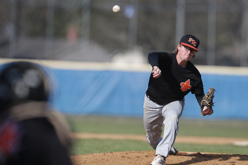Geneva vs St. Charles East Baseball