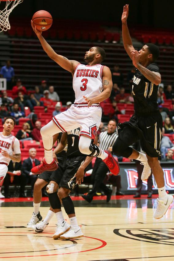 NIU Basketball