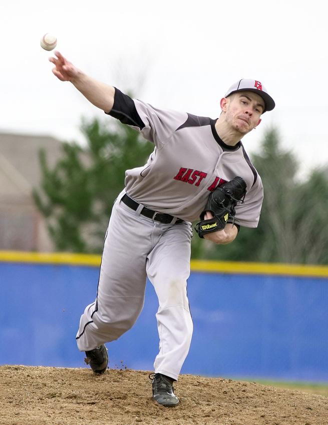 East Aurora vs Oswego East Baseball