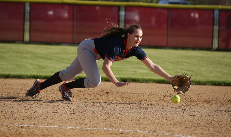 Oak Park River-Forest Softball