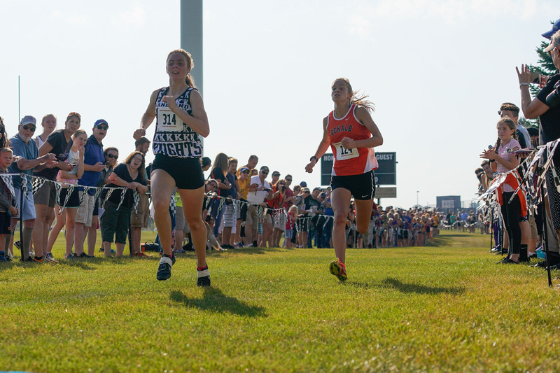 Kaneland Cross Country