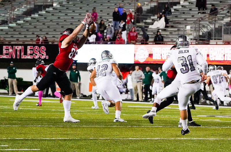 NIU vs Eastern Michigan
