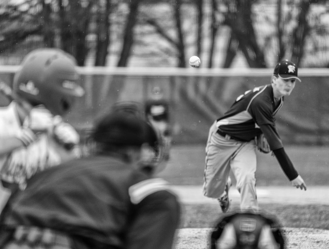 Neuqua Vs Naperville Central Baseball