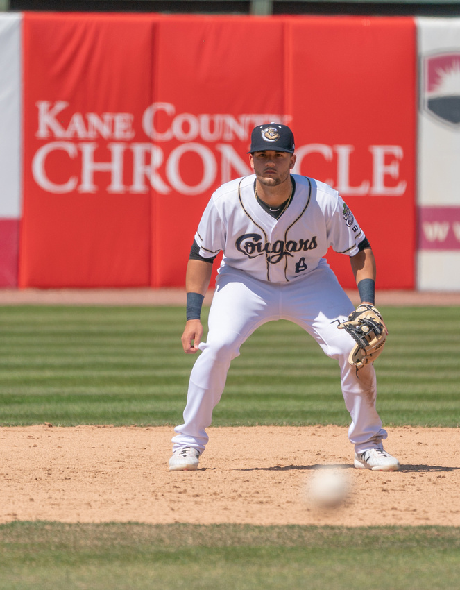 Kane County Cougars Baseball