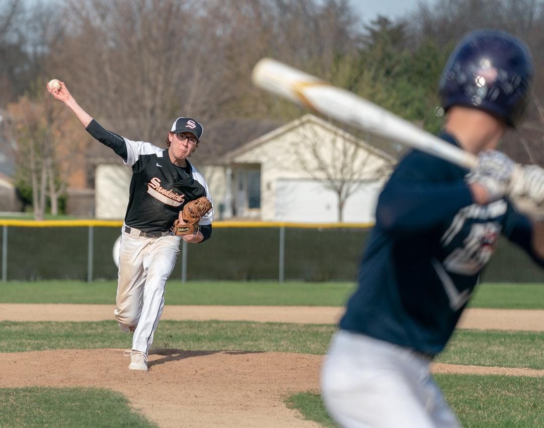 Plano Vs Sandwich Baseball