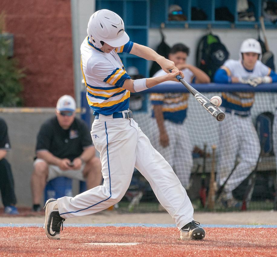 Aurora Central Catholic Baseball