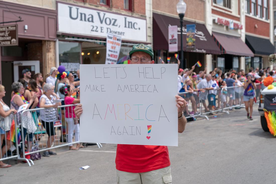 Aurora Pride Parade