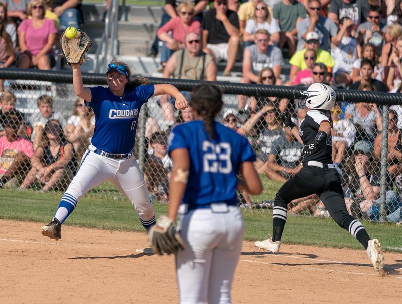 Kaneland Softball