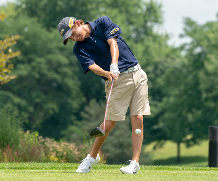 Naperville Mens City Golf Championship