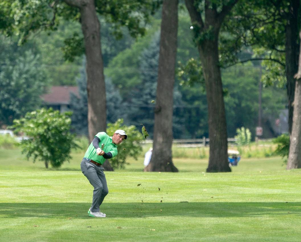 Aurora Mens City Golf Championship