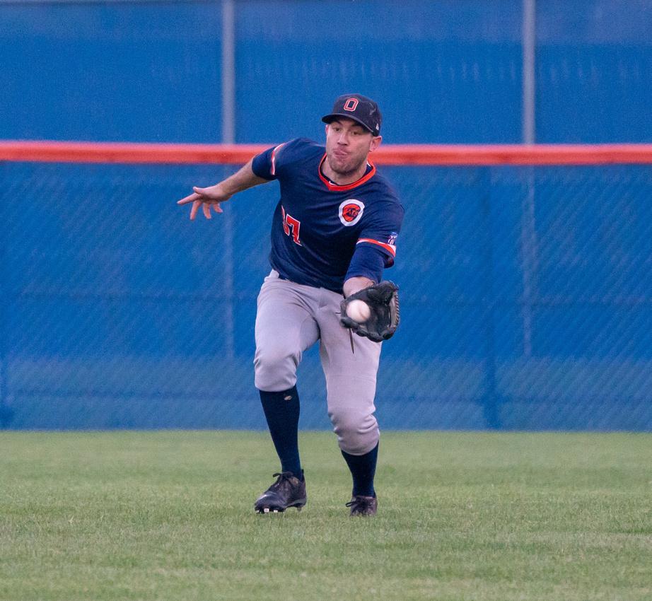 Oswego Cats Baseball