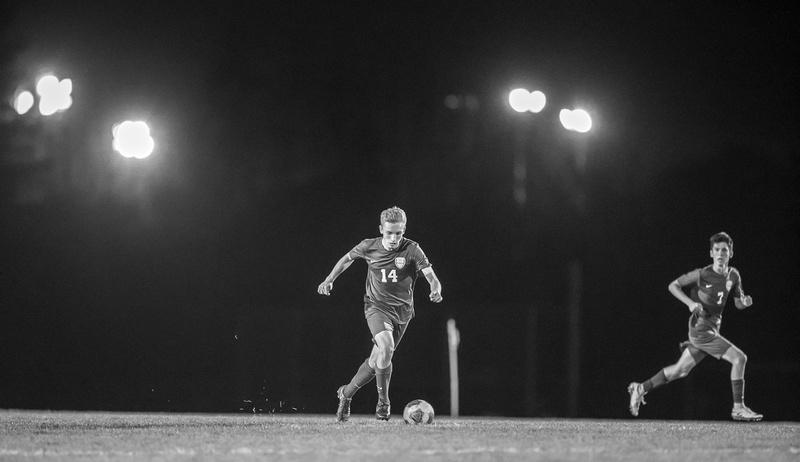 Waubonsie Valley Boys Soccer
