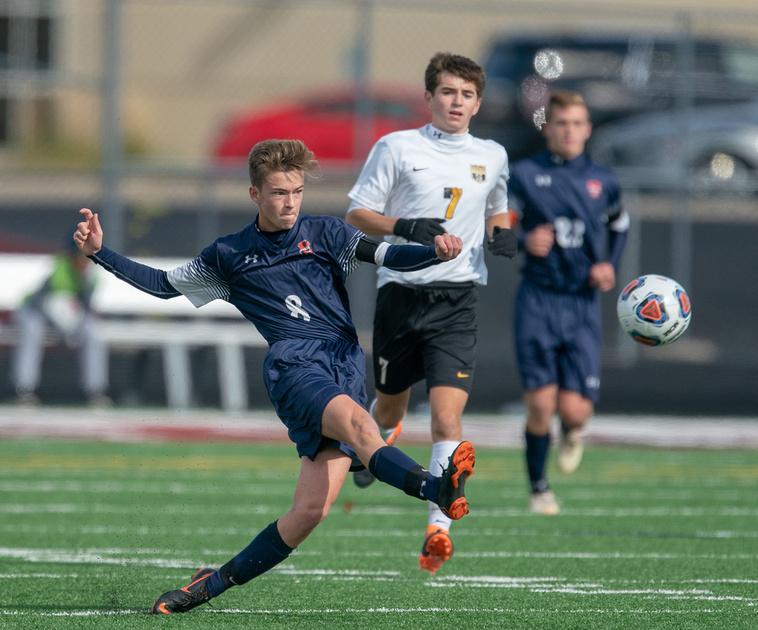 Oswego Boys Soccer