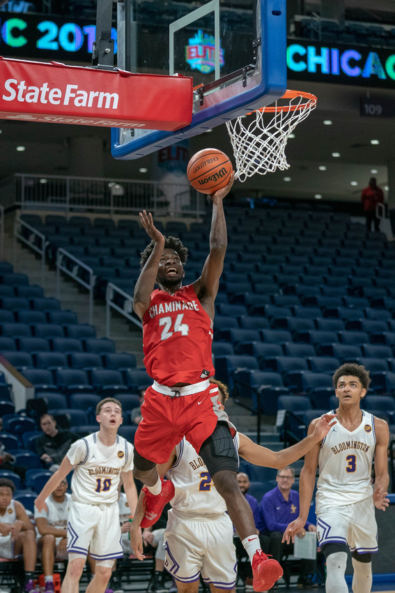 Chicago Elite Basketball Classic 2018