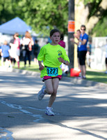 KIDS ONE MILE RACE (11 and UNDER)