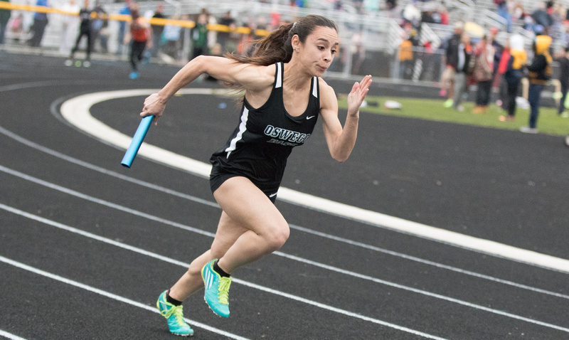 Neuqua Valley Girls Track Meet