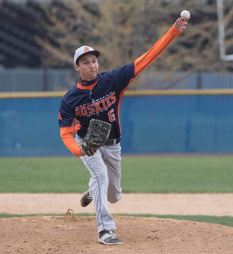 Neuqua Valley vs Naperville North Baseball