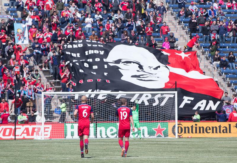 Chicago Fire vs Toronto FC