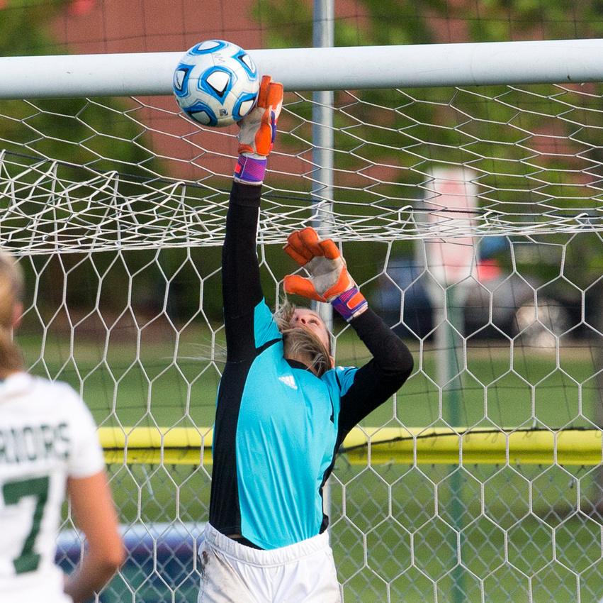 Waubonsie Girls Soccer