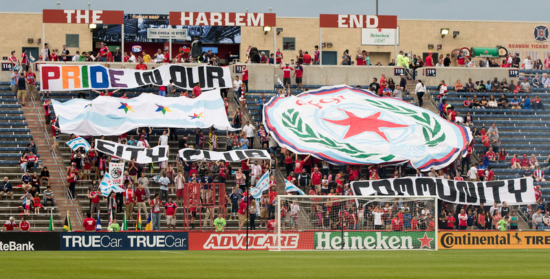 Chicago Fire vs DC United
