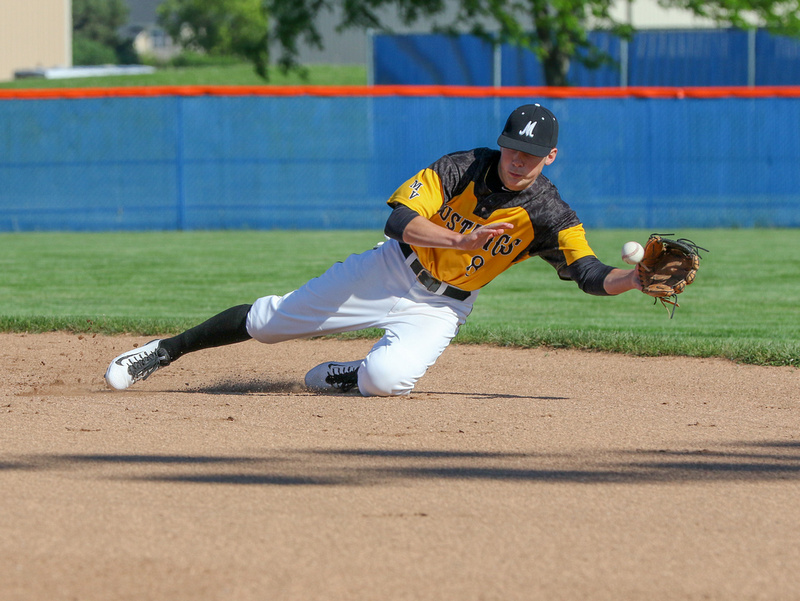 Metea Valley Baseball
