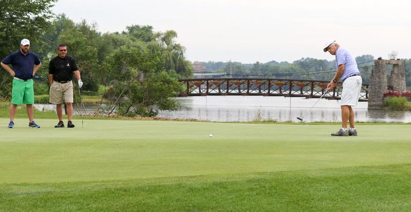 St. Charles Mens Golf Championship