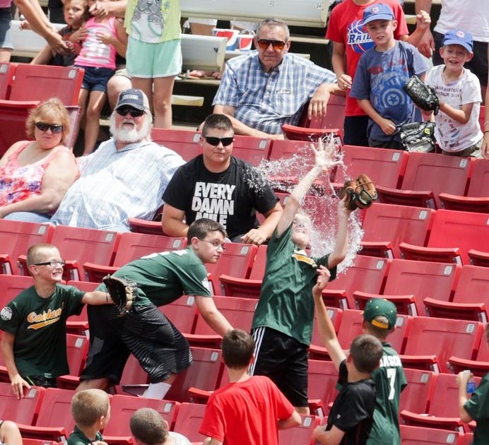 Cougars Fans