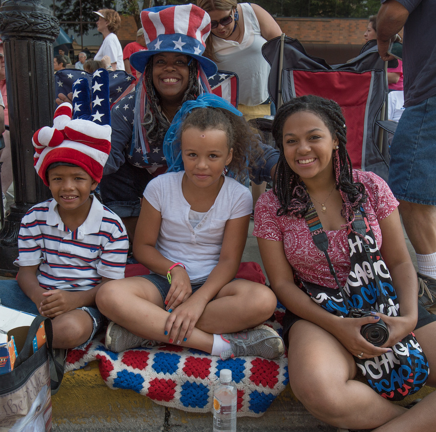 Aurora 4th of July Parade