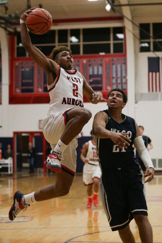 West Aurora Basketball