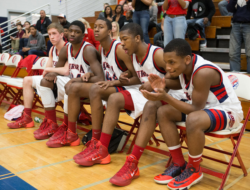 West Aurora Vs Plainfield North Boys Basketball 4A Regional Final