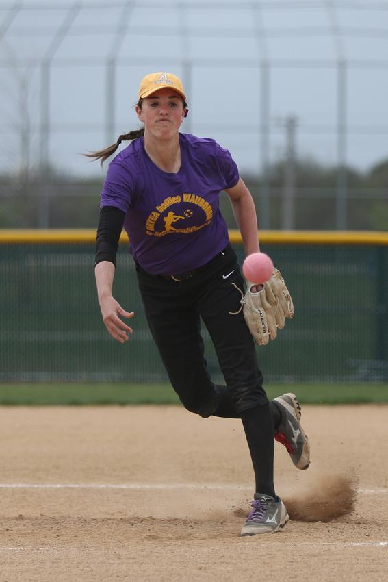 Waubonsie Valley vs Metea Valley Girls Softball