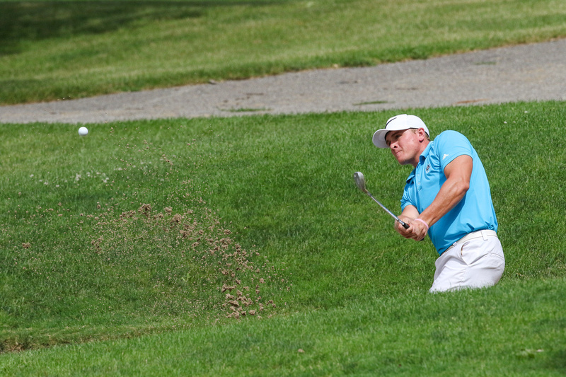 Aurora City Golf Tournament