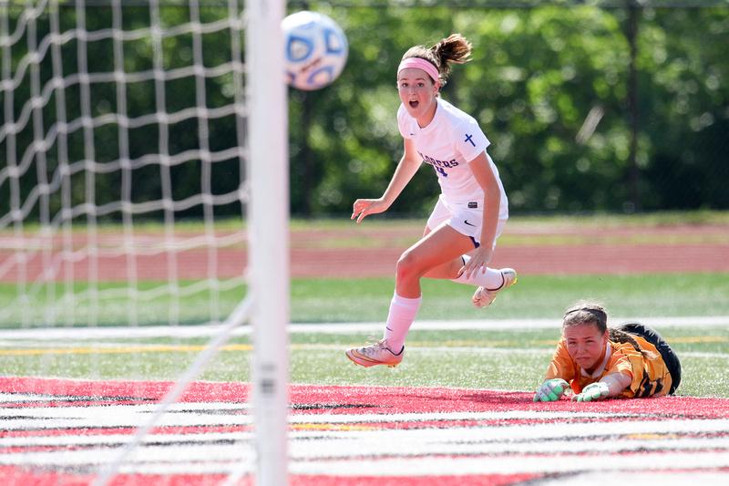 Marquette Catholic Soccer