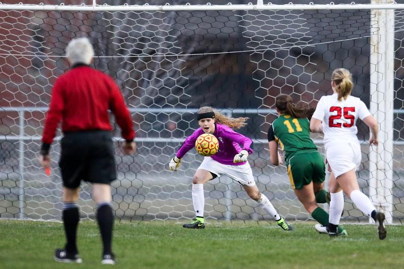 Batavia Girls Soccer