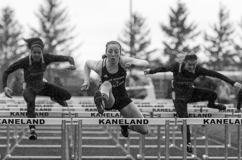 Kaneland High School Track and Field Meet