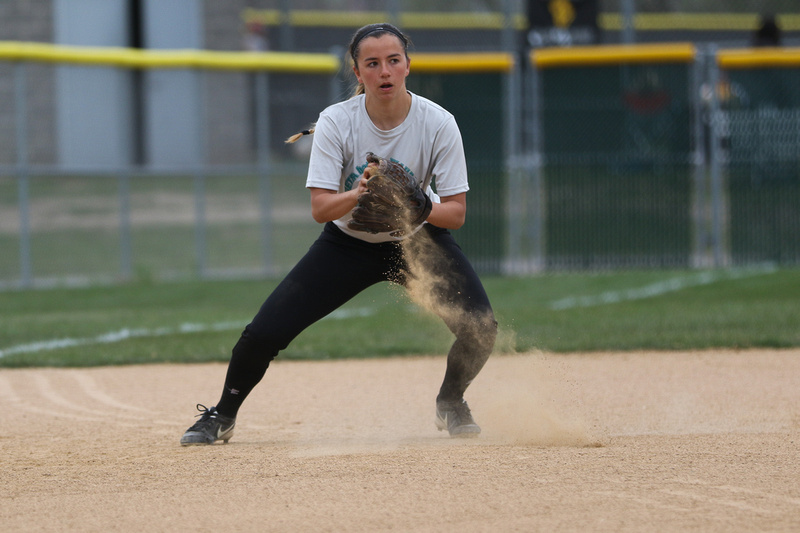 Waubonsie Valley vs Metea Valley Girls Softball