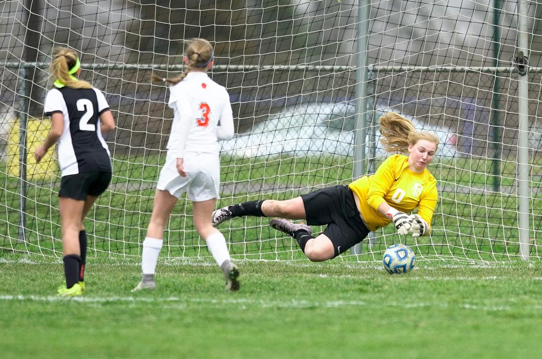Plainfield North Vs Oswego Girls Soccer