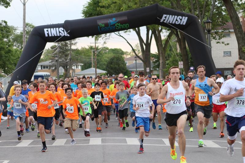 LaGrange 5K Run