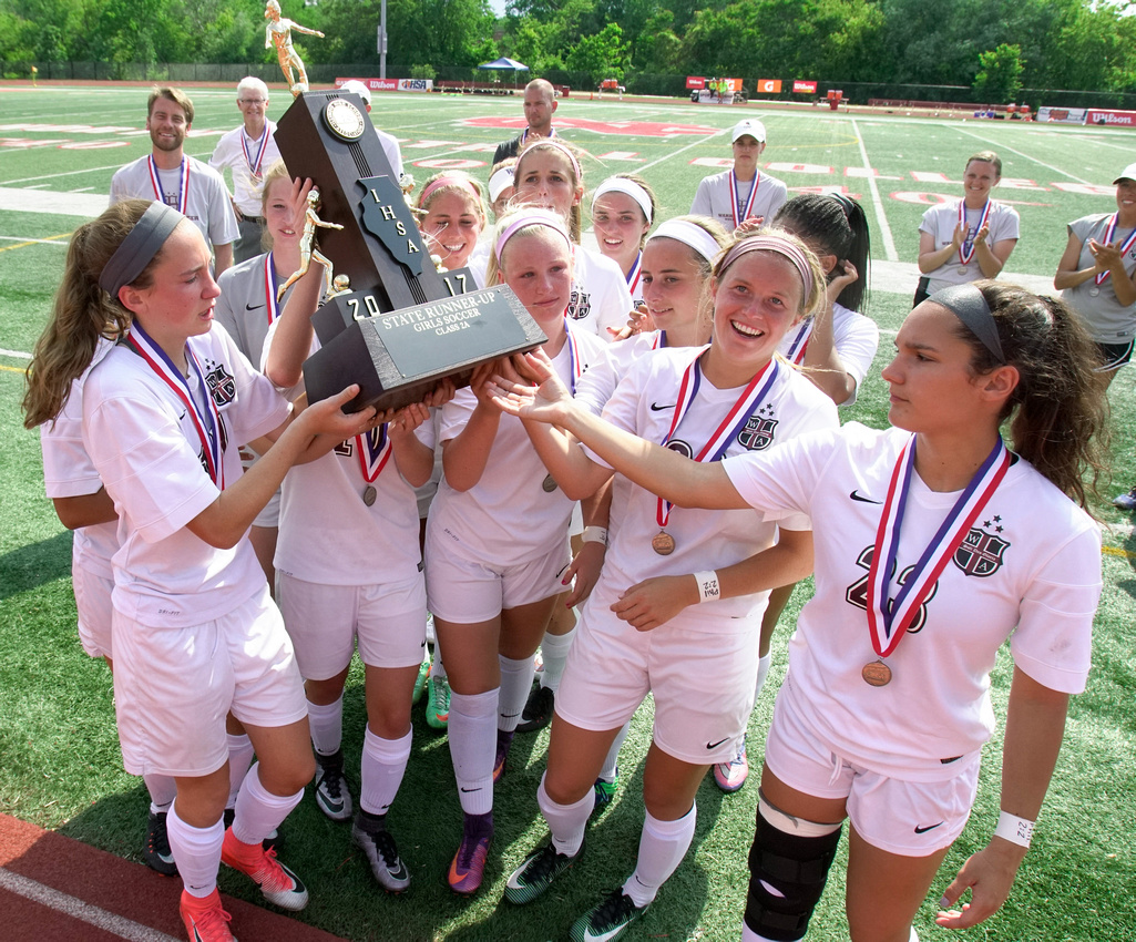 State Soccer 2A