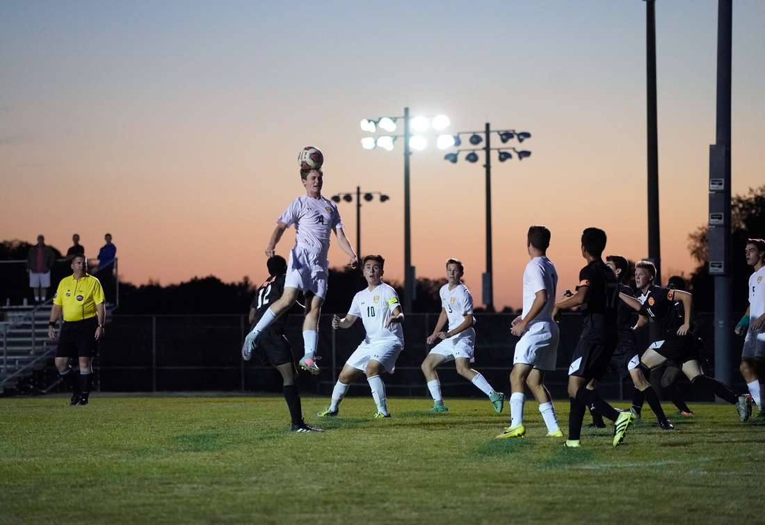 Waubonsie Valley Soccer