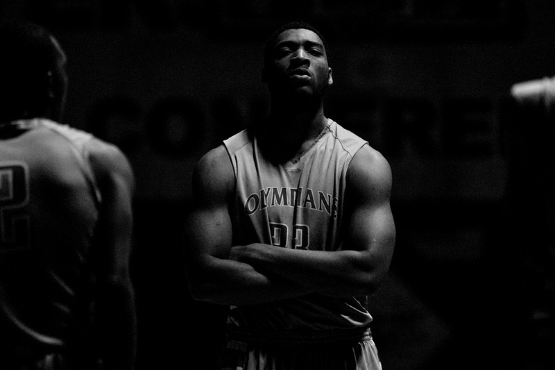 Rich Central Basketball