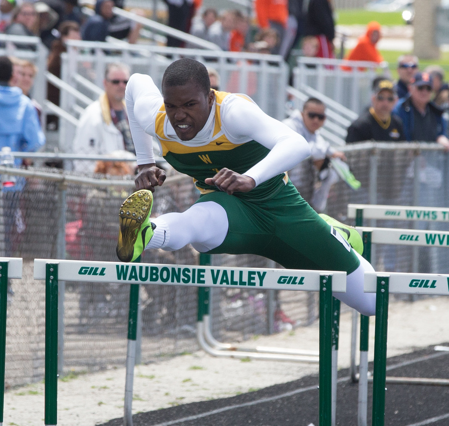 Waubonsie Valley Red Ribbon Meet
