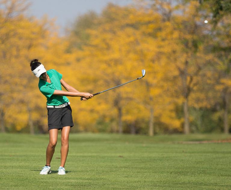 Waubonsie Valley Girls Golf