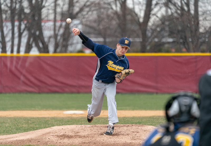Neuqua Vs Naperville Central Baseball