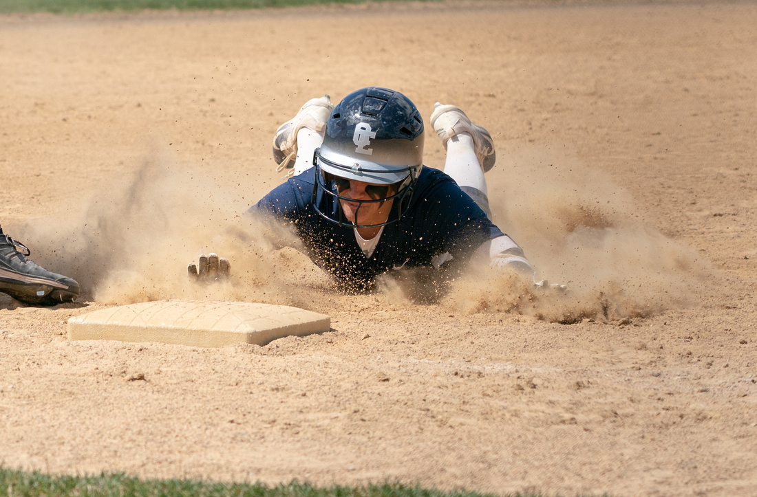 Oswego East Vs Neuqua Valley Softball