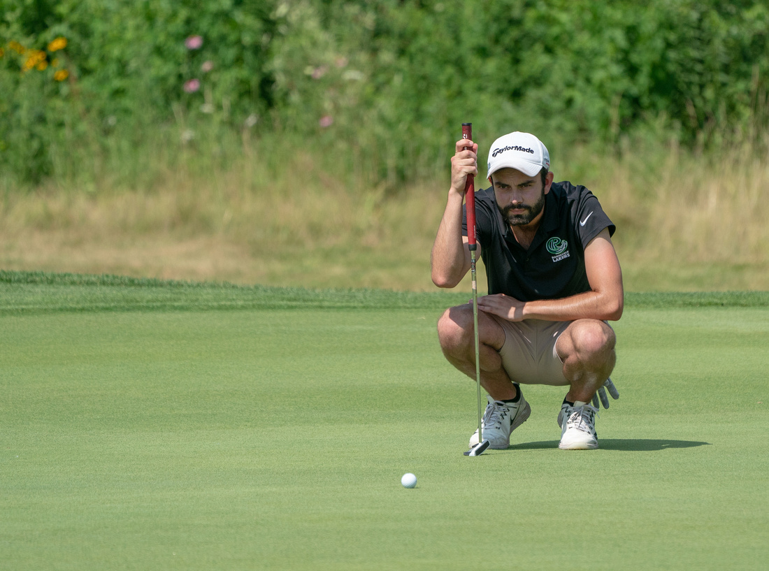 Naperville Mens City Golf Championship