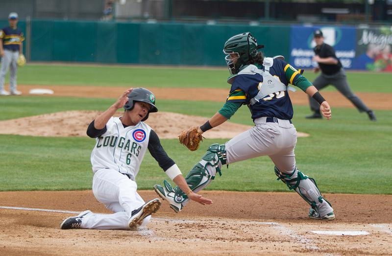 Kane County Cougars Baseball