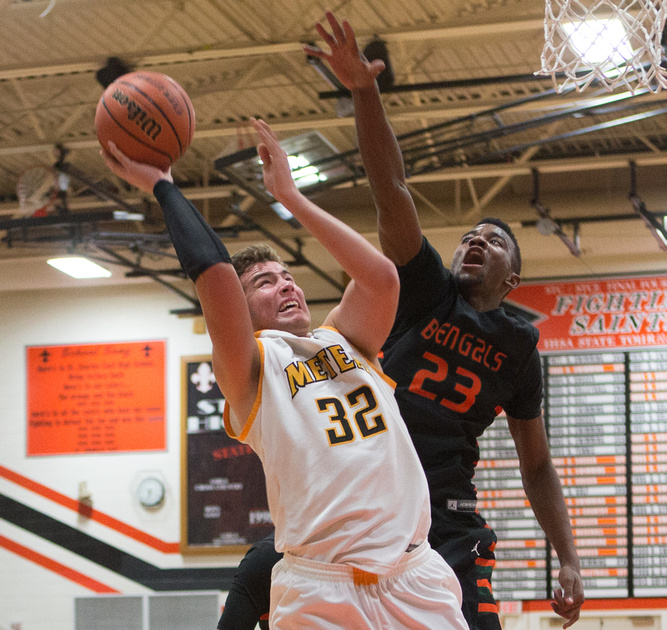 Metea Valley vs Plainfield East